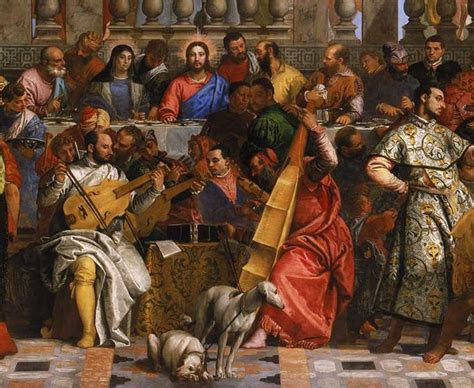 Wedding At Cana Catholic Interpretation by 26 Best Paolo Veronese 1528 1588 Images On
