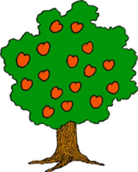 fruit tree clipart tree clipart free graphics images pictures of pine