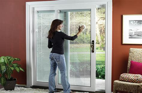 Best Way To Insulate Sliding Glass Doors Patio Doors Sliding Doors Milwaukee Wi Weather Tight Corporation