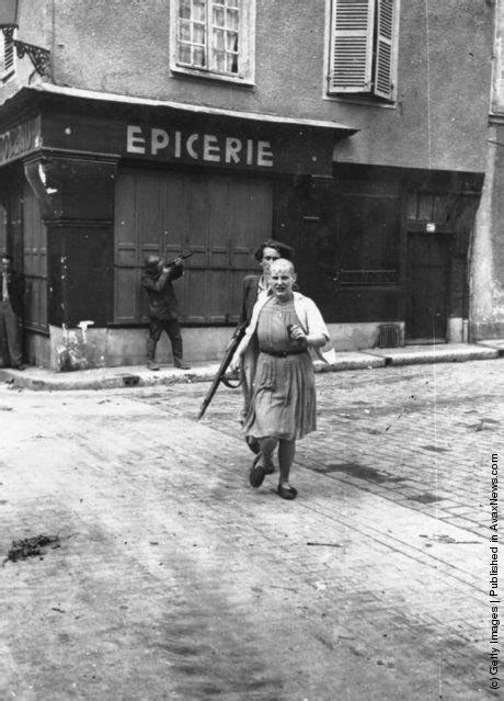 french female nazi collaborators with shaved heads marched world war ii in pictures collaborator girls