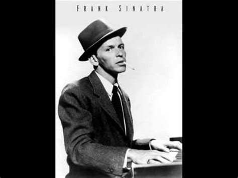 who sang swinging frank sinatra swinging on a star 1964 youtube