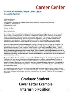 cover letter for student affairs position cover letter student affairs