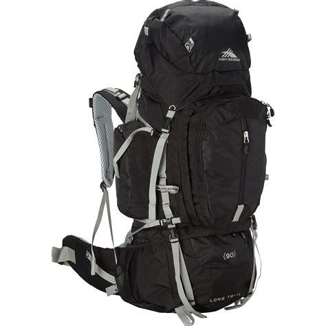 hiking packs high trail 90 ebags