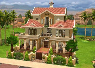 Download: Casa Martina   Sims Online