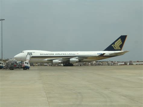 singapore airlines cargo wikiwand