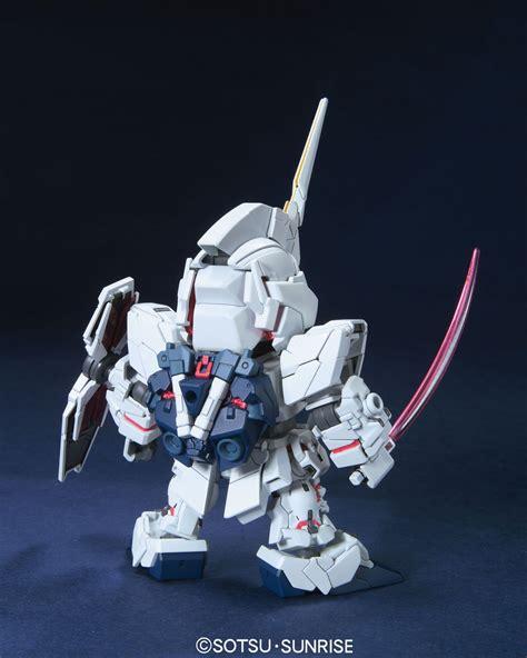 Sd Unicorn Phenex Bandai bandai hobby bb 360 unicorn gundam bandai sd figure ebay