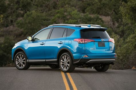 toyota usa price the motoring world usa the gas powered toyota rav4 for