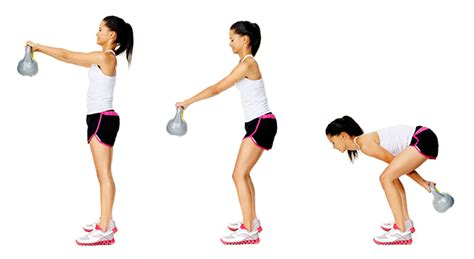 kettlebell swing lower back pain ask ann why do kettlebell swings hurt my back girls