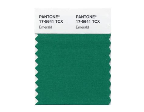 pantone color of year pantone names emerald as the 2013 color of the year king