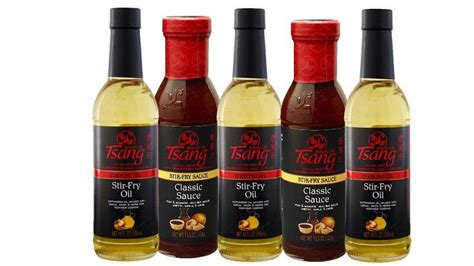 house of tsang meijer 1 29 house of tsang cooking oil or stir fry sauce and more hot deals