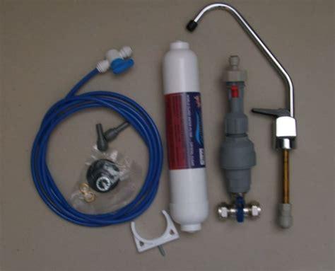 sink installation kit sink water cooler installation kit ac1k13a