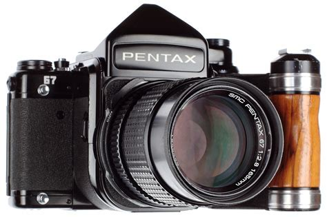 The Four Best Medium Format SLR Cameras You Can Get