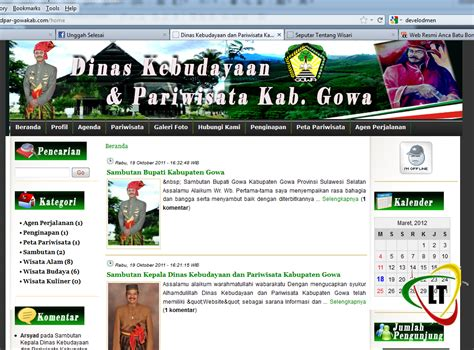 Wajan Bolic Jogja kursus dan jasa pembuatan website aplikasi
