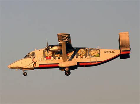 d un sd 330 de la compagnie air cargo carriers charleston wv etats unis