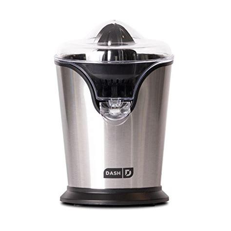 dash kitchen appliances dash stainless citrus juicer home garden kitchen dining