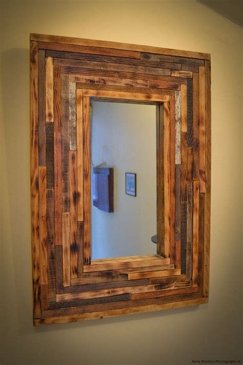 Handmade Mirrors - 25 best ideas about handmade mirrors on