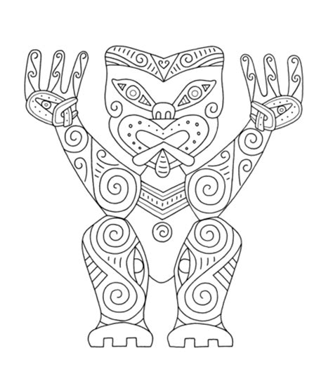 maori art by graceselousbull teaching resources tes