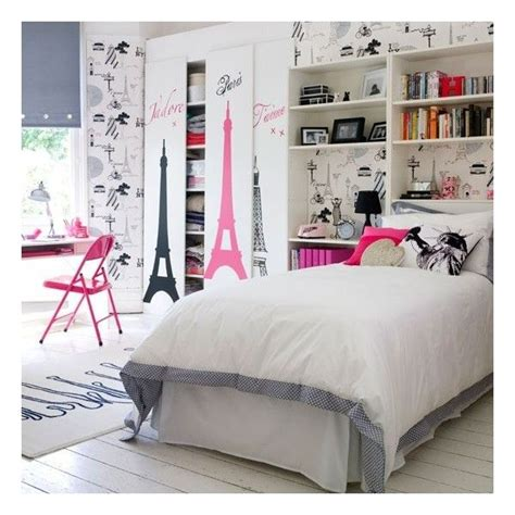 paris room theme polyvore 56 best images about pre teen small bedroom ideas on