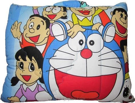 Sprei Home Made Doraemon 120x200 balmut doraemon uk 120x200 warungsprei