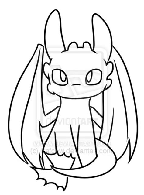 coloring pages of baby toothless baby night fury by cafcow on deviantart