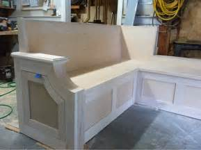 Kitchen Bench Design by Kitchen Bench Seating Bathroom Remodeling