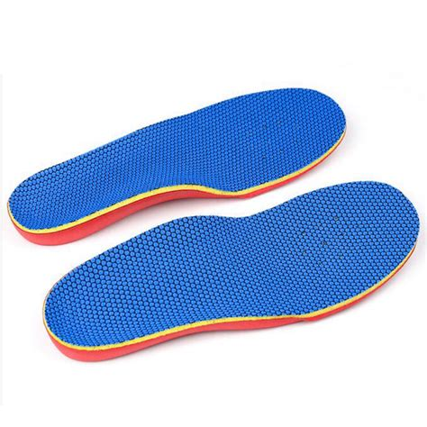 Arch Shoe Pad kid orthotic orthopedic foot arch support shoe pads