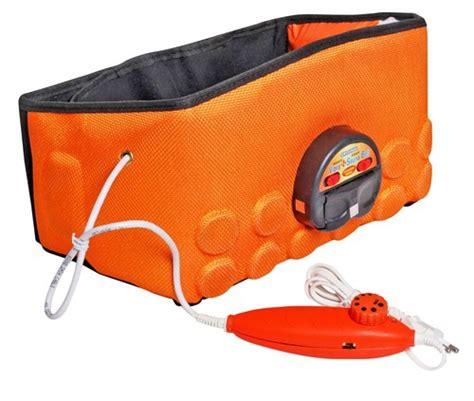 Promo Sabuk Pemanas Belt Magnetic Sauna Belt magnetic sauna belt burner vibrate massager slim waist belly weight loss kit ebay