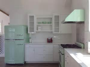 new retro kitchen appliances nostalgia dwelling on a dime