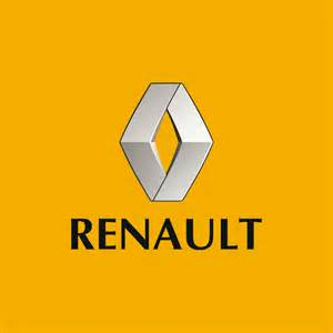 Renault Logo Our Chions Wheel Well