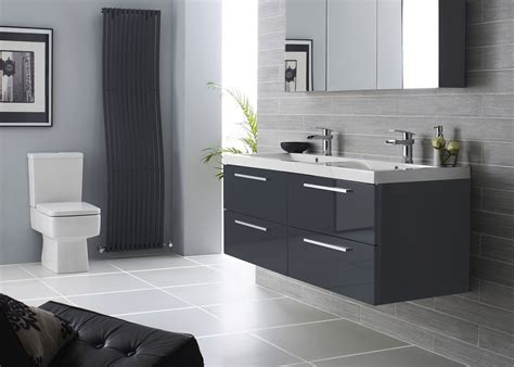Grey And Black Bathroom Ideas by 6 Future Proof Bathroom Colour Ideas Big Bathroom Shop