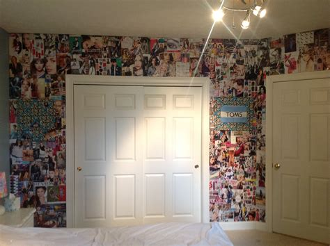 bedroom wall picture collage best 25 magazine collage walls ideas on pinterest