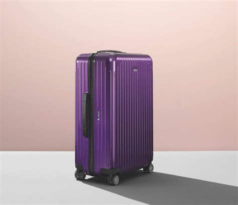 Best Rugged Luggage by Rimowa Review Durable Luggage For The Fashion Minded