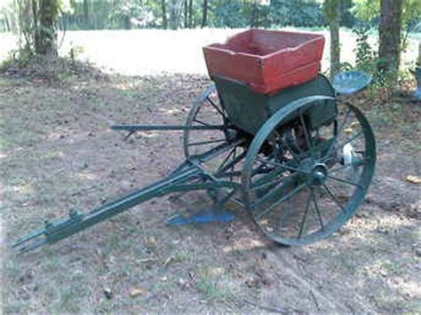 Used Potato Planter For Sale by Used Farm Tractors For Sale One Row Potato Planter 2012