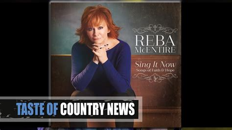 watch reba s empowering new going out like that video reba mcentire s quot back to god quot is her new single youtube