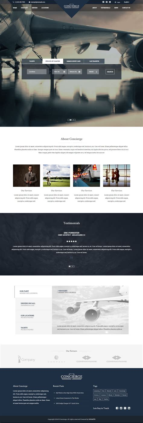 wordpress themes photo background 5 best responsive full screen wordpress themes with video