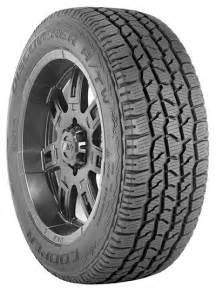 Cooper Truck Tires Prices Cooper Tire Discoverer At3 By Cooper Tire Starting From