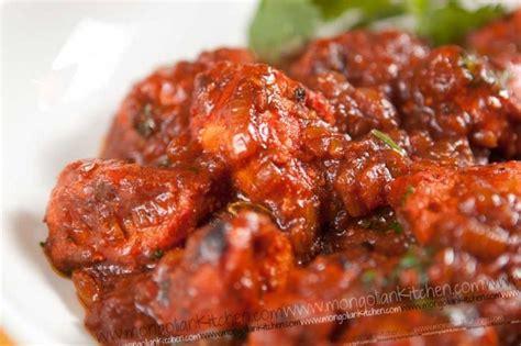 tandoori chicken masala recipe full tandoori curry recipe mongoliankitchen com