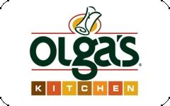 Olgas Gift Card Balance - buy olga s kitchen gift cards at a 8 discount giftcardplace