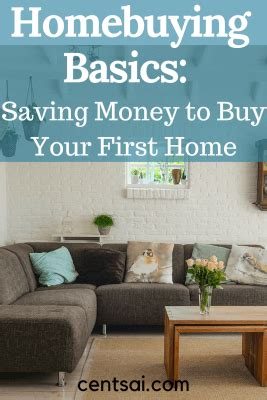 home buying basics the lowdown on fha loans centsai