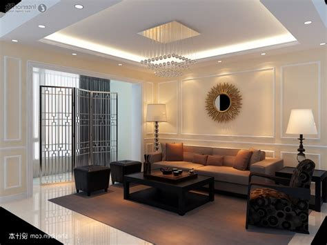 cieling design modern gypsum ceiling designs for bedroom picture