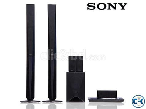 Home Theater Sony Bdv E4100 Sony Home Theater Bdv E4100 Clickbd