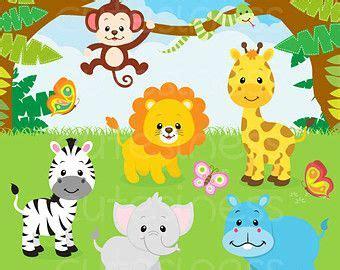 imagenes de animales de safari 17 mejores ideas sobre animales de safari en pinterest