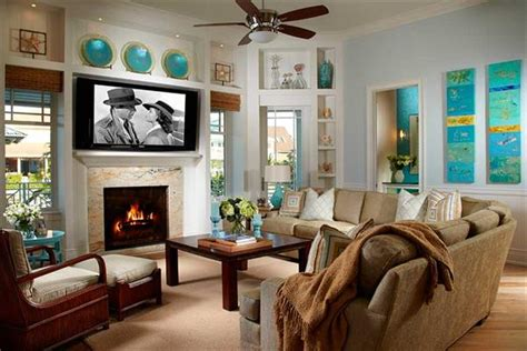 coastal living room design coastal living coastal interior decor home with design