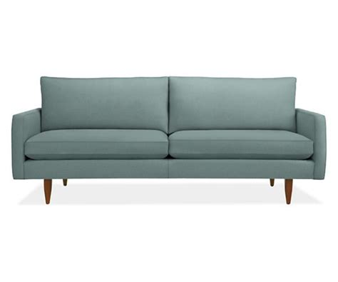 Room And Board Sectional by Room Board Jasper 86 Quot Sofa Nest