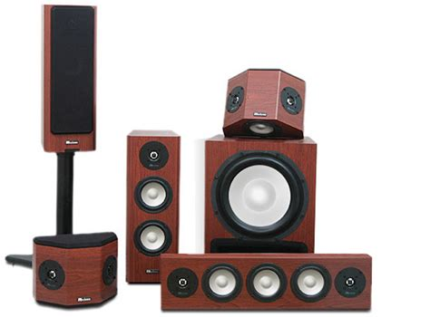 axiom audio epic grand master 350 home theater speaker