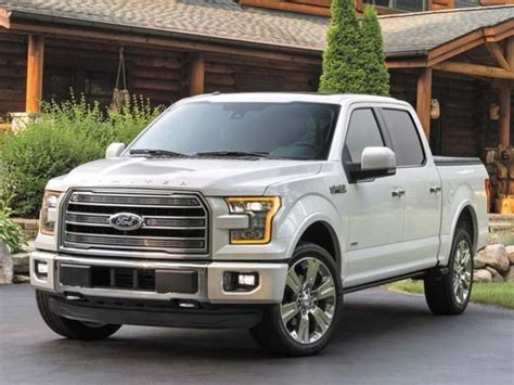 Lease 2018 Ford F 150 at AutoLux Sales and Leasing