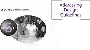 design guidelines for educational facilities creating connections the cefpi guide for educational