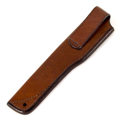 sheath and knife mears leather knife sheath belt
