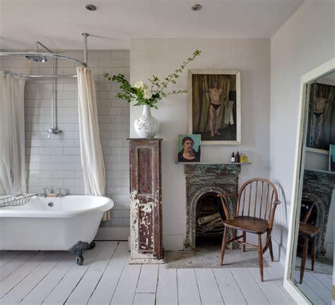 Badezimmer Modern Country by Shabby Chic Bathroom