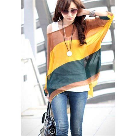 Sleeve Broad Brown best 25 blouses ideas on